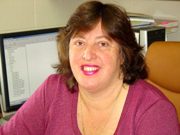 Glaucia Pastore